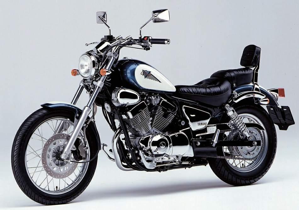 Yamaha Virago 250 Owners Manual Pdf