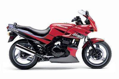 Gpz 500 мотоэнциклопедия